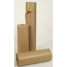 Natronkraft papier 70cm, 90 grs (per rol)