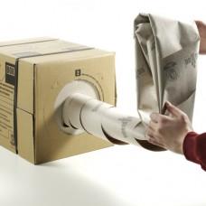 Speedman box 39cmx450mtr